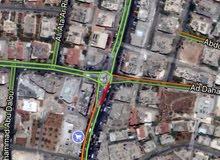 ارض تجاري تلاع العلي شارع اسواق السلطان