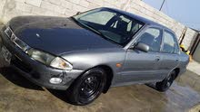 Used condition Proton Waja 2002 with 1 - 9,999 km mileage