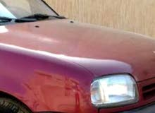 Best price! Nissan Micra 2001 for sale