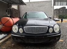 Mercedes Benz E 320 2004 - Used
