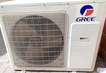 3 ton big compressor new condition Gree Acs