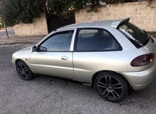 1995 Used Mitsubishi Colt for sale