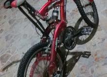 دراجه هوائية ممتازه للبيع
