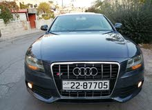 Available for sale! 100,000 - 109,999 km mileage Audi A4 2009