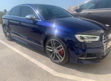 For sale Audi S3 2018 قابل التفاوض