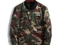 Army bomber jackets
