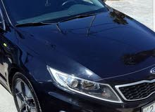 For sale 2012 Black Optima