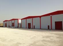 مخازن ومعامل للإيجار Stores and laboratories for rent