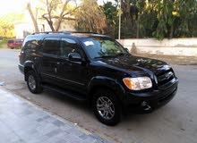 Toyota Sequoia made in 2006 for sale
