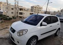 90,000 - 99,999 km Kia Picanto 2011 for sale