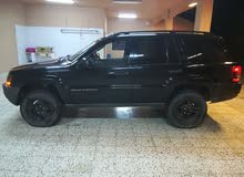 Used 2004 Grand Cherokee in Tripoli
