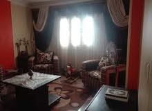 شقة للبيع فيصل الجيزة حسن محمد