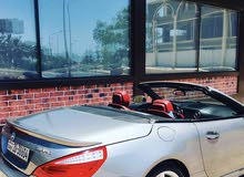 Mercedes Benz SL 350 car is available for sale, the car is in Used condition