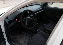Hyundai Accent 1996 - Used