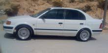 Used 1997 Tercel for sale