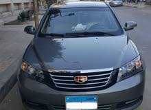 2017 Geely for sale