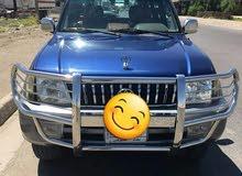 2002 Toyota Prado for sale in Baghdad