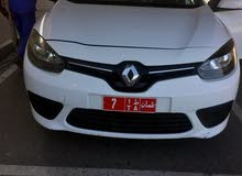 Renault Fluence car is available for a Day rent