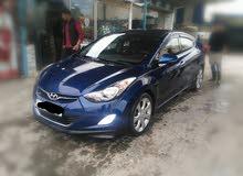 Automatic Hyundai 2011 for sale - Used - Irbid city
