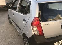 Manual Hyundai i10 2009