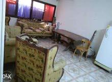 شقة للبيع 140 م - تشطيب سوبر لوكس - 3 غرف