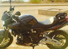 Aprilia made in 2016 in Amman for Sale