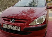 بيجو 307 2006
