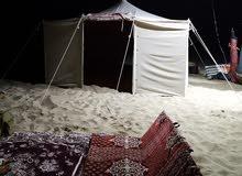 خيمة جديدة سهلة التركيب