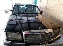 Used condition Mercedes Benz S 280 1981 with 0 km mileage