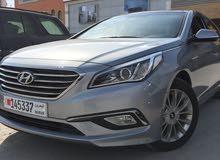 Hyundai Sonata Used in Manama