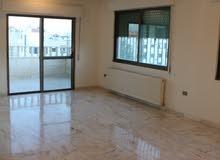 للبيع او ايجار شقة فارغة سوبر ديلوكس في منطقة الكرسي 4 نوم مساحة 220 م² - ط ثالث