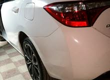 Used condition Toyota Corolla 2015 with 0 km mileage