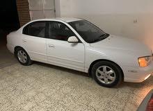 2003 Hyundai Avante for sale