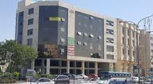 مكاتب فخمة للبيع مجمع المتكاملة التجاري في شارع مكة