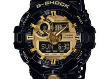watch Casio g-shock, Hublot