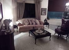 شقة مطلة في الرابية للبيع او للايجار