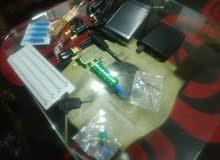 ماكينة وشم الماني عدد 2 ..power supply. عدد 1