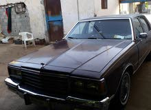 Available for sale! 80,000 - 89,999 km mileage Chevrolet Caprice Classic 1981