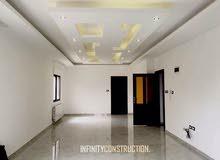 انفينيتي- تنفيذ جميع اعمال البناء والمقاولات والديكورات والصيانه