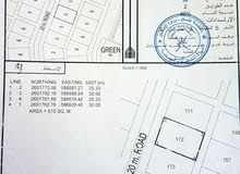 للبيع ارض سكنية ممتازة في الواسط بوادي المعاول قريبة من الشارع العام و من جامعة عمان