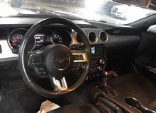 Ford Mustang car for sale 2015 in Muscat city