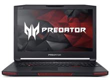 مطلوب acer predator Require
