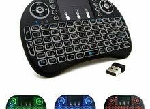 Magical Wireless Mini Keyboard