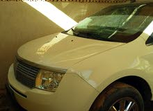 Lincoln MKX car for sale 2008 in Misrata city