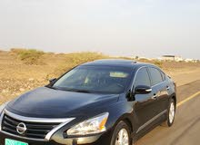 60,000 - 69,999 km mileage Nissan Altima for sale