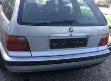 BMW 320 1999 - Manual
