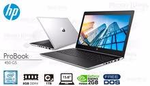 HP Probook 450 G5 nVidia