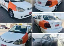 Toyota Echo car for sale 2005 in Al Masn'a city
