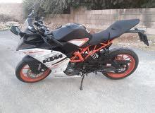 Used KTM motorbike for Sale