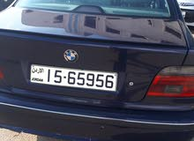 BMW 525 1997 For Sale